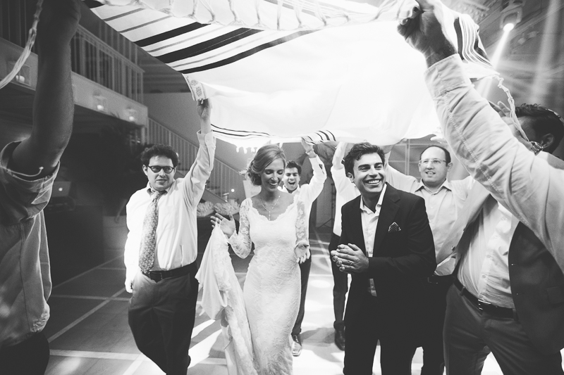 מלאני ודניאל חתונה בבית על הים לירון אראל צלם 0070