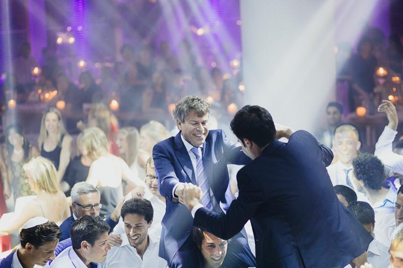 מלאני ודניאל חתונה בבית על הים לירון אראל צלם 0073