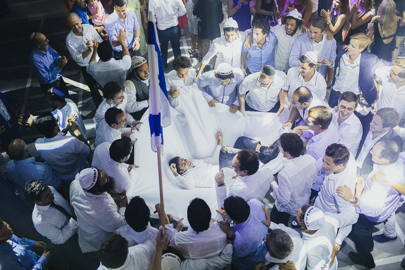 מלאני ודניאל חתונה בבית על הים לירון אראל צלם 0074