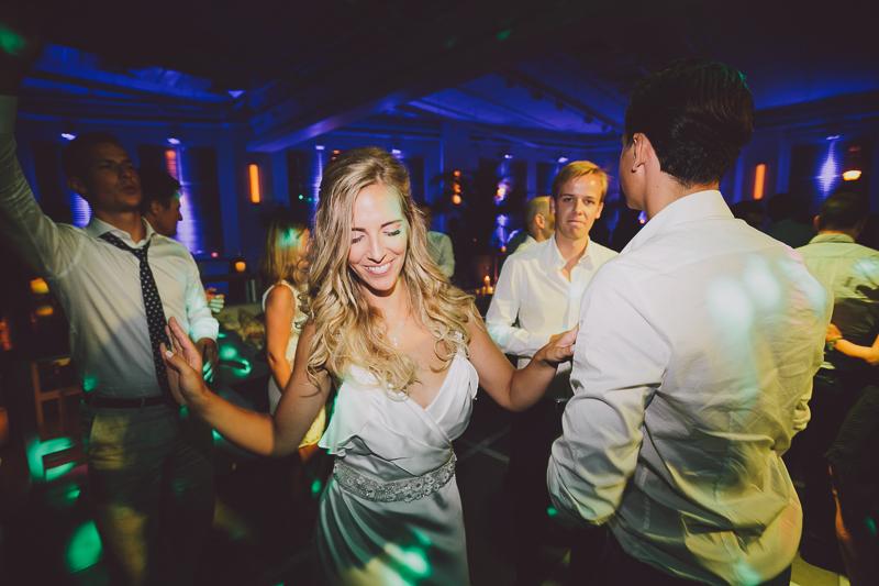 מלאני ודניאל חתונה בבית על הים לירון אראל צלם 0084