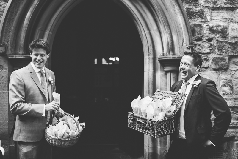 Laura & Tom wedding in Durham Liron Erel photographer