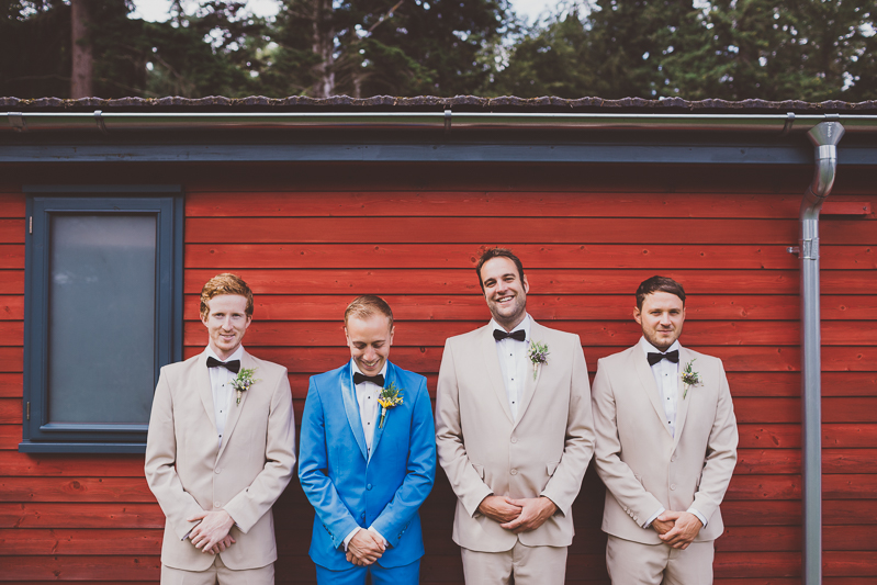 groom clothing