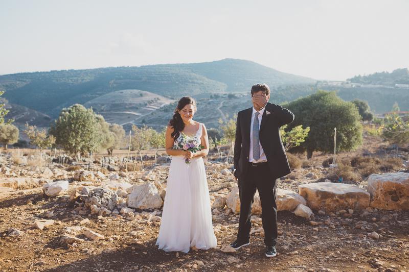 J&F wedding in israel by Liron Erel 0032