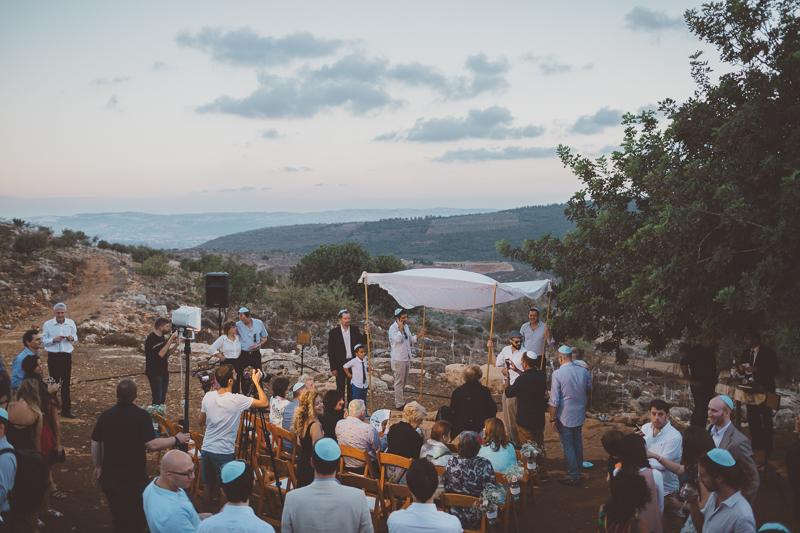 J&F wedding in israel by Liron Erel 0055