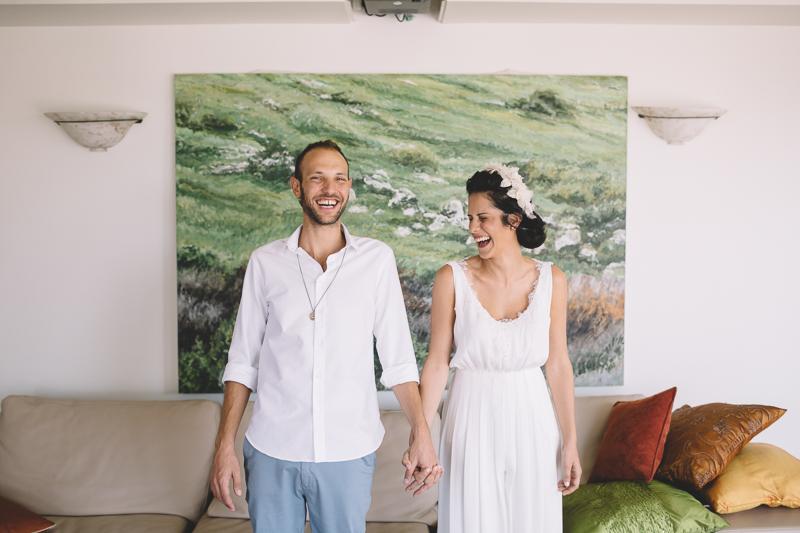 G&A Wedding in Caesarea 0008