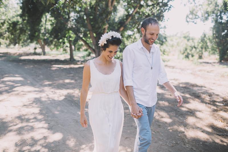 G&A Wedding in Caesarea 0020