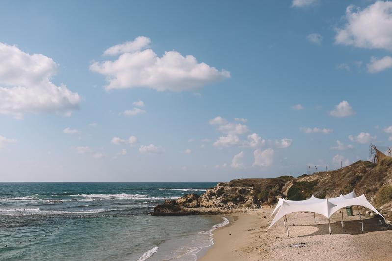 G&A Wedding in Caesarea 0026