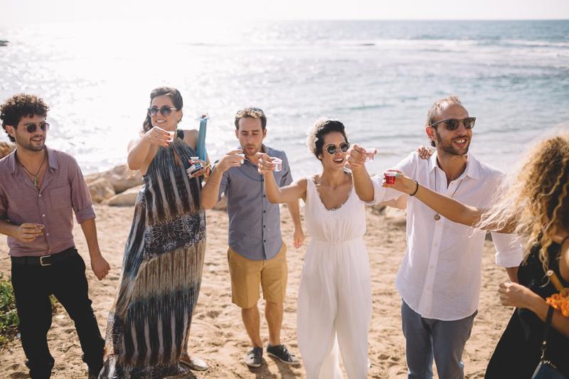 G&A Wedding in Caesarea 0028