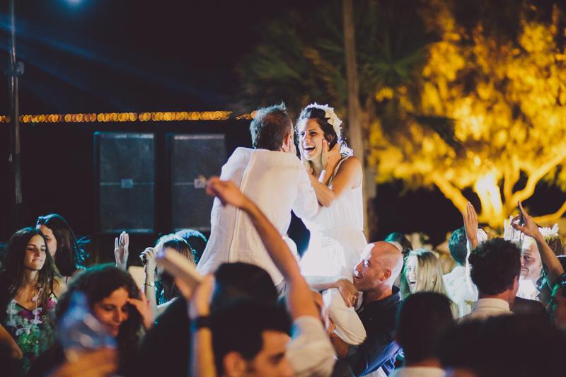 G&A Wedding in Caesarea 0097