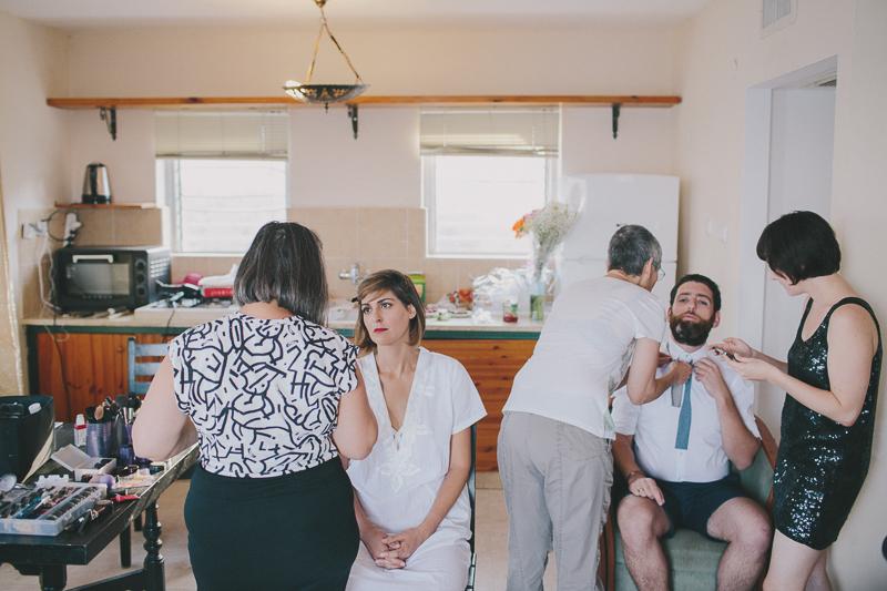 חתונה בכנרת לירון אראל צלם 0009