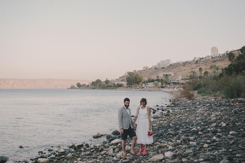 חתונה בכנרת לירון אראל צלם 0040