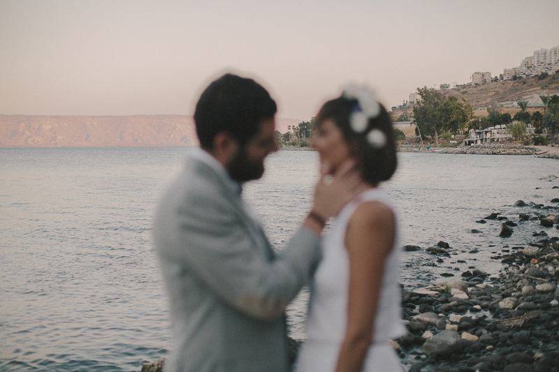 חתונה בכנרת לירון אראל צלם 0044
