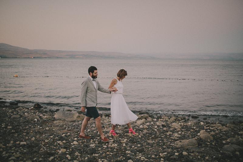חתונה בכנרת לירון אראל צלם 0053