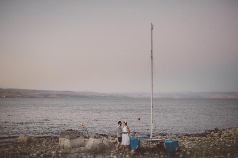 חתונה בכנרת לירון אראל צלם 0054