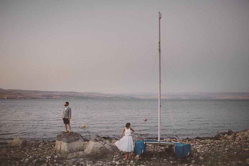 חתונה בכנרת לירון אראל צלם 0055