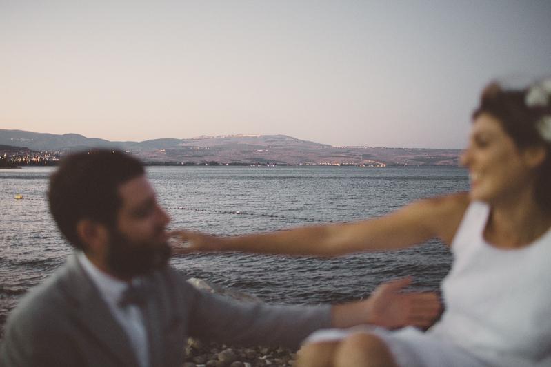 חתונה בכנרת לירון אראל צלם 0064
