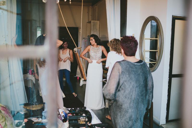 הדר ועמרי חתונה באביגדור - לירון אראל צלם 0006