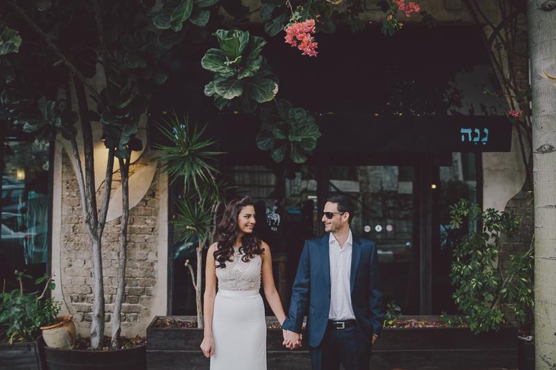 הדר ועמרי חתונה באביגדור - לירון אראל צלם 0018