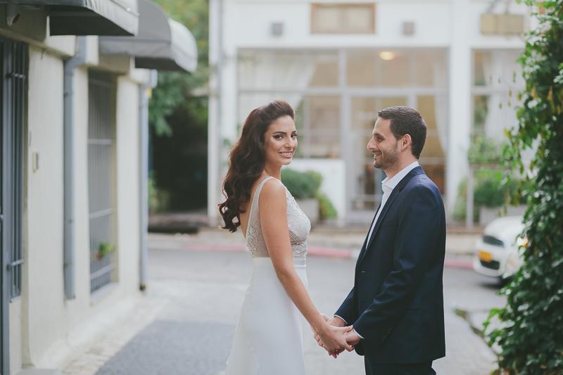 הדר ועמרי חתונה באביגדור - לירון אראל צלם 0019