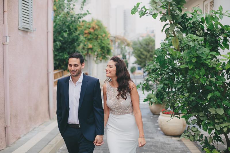הדר ועמרי חתונה באביגדור - לירון אראל צלם 0023