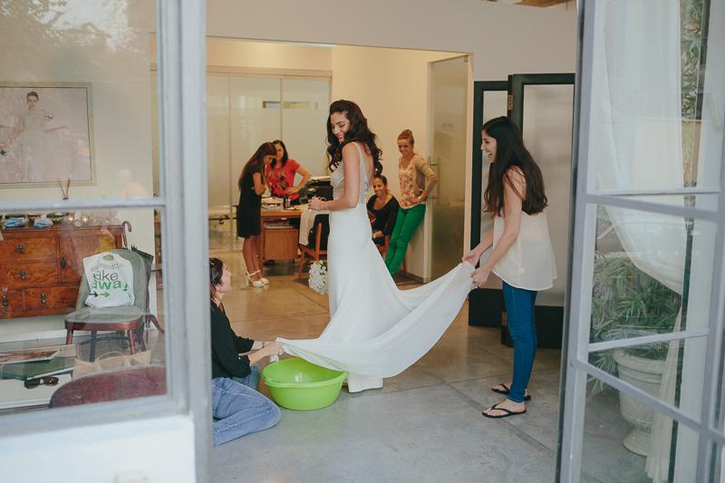 הדר ועמרי חתונה באביגדור - לירון אראל צלם 0026