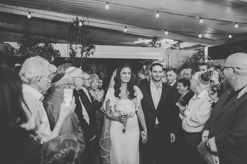 הדר ועמרי חתונה באביגדור - לירון אראל צלם 0044