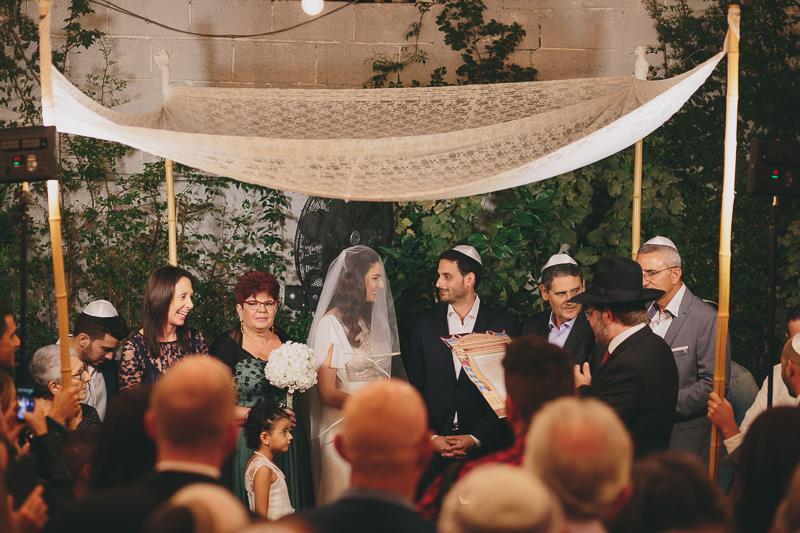הדר ועמרי חתונה באביגדור - לירון אראל צלם 0050
