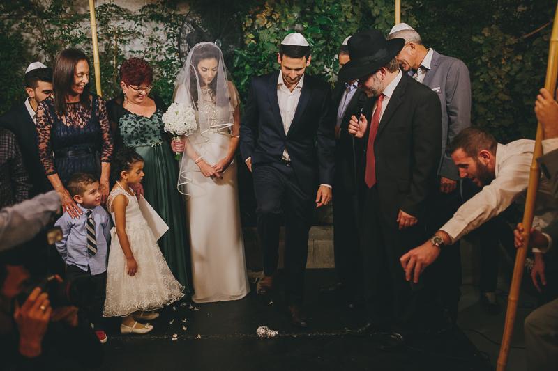 הדר ועמרי חתונה באביגדור - לירון אראל צלם 0056