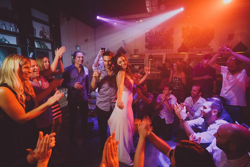 הדר ועמרי חתונה באביגדור - לירון אראל צלם 0073