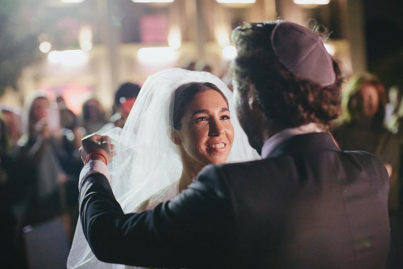 israélienne photographe de mariage