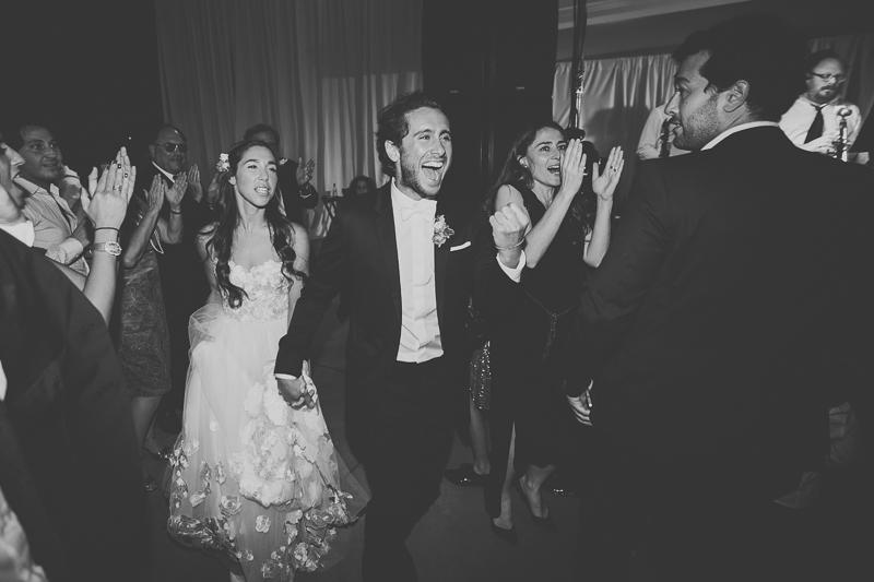 Israélien photographe de mariage