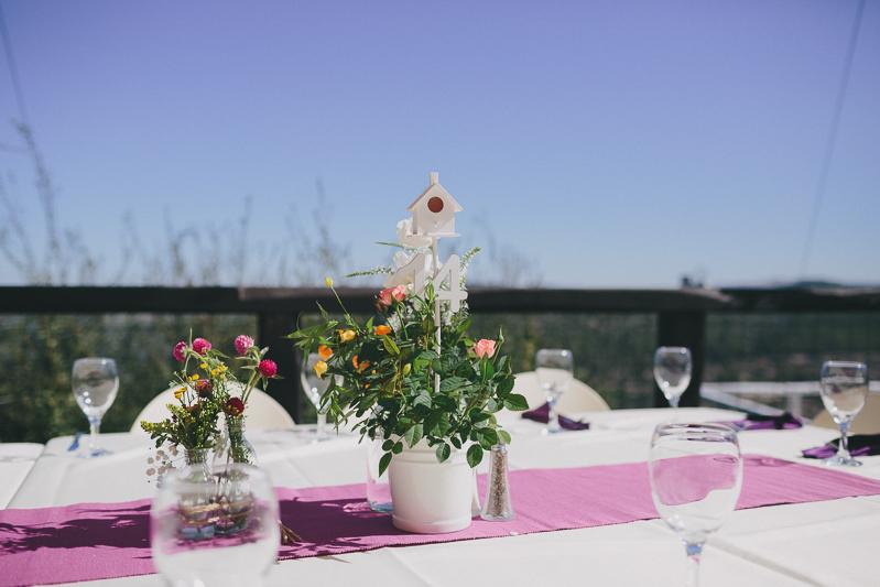 חתונה בפיצ'ונקה נס הרים