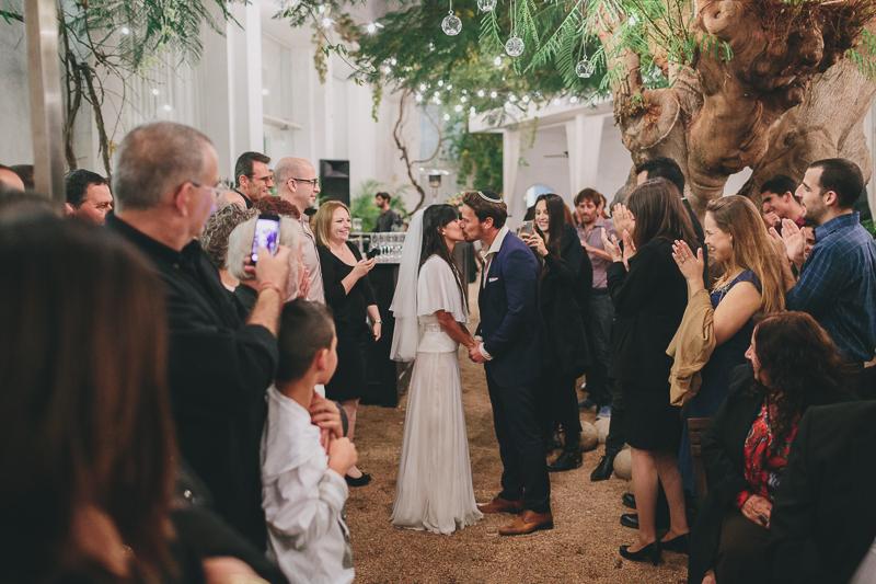 חתונה בקסטיאך