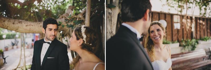 photograph de mariage israelien