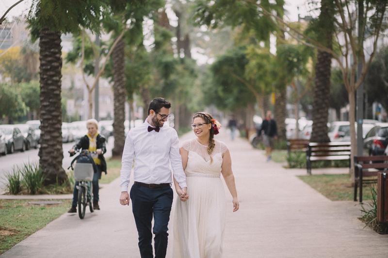 עוז ותמר חתונה בריברסייד 0026