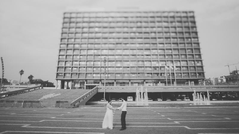 עוז ותמר חתונה בריברסייד 0028