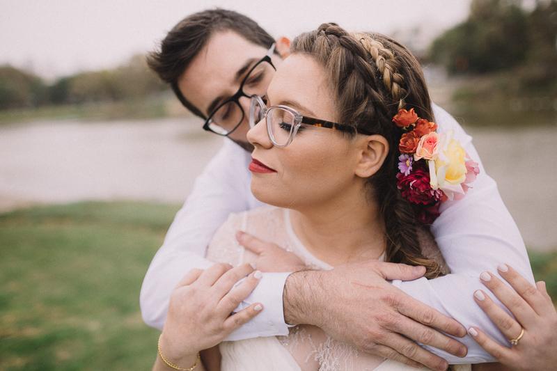 עוז ותמר חתונה בריברסייד 0043