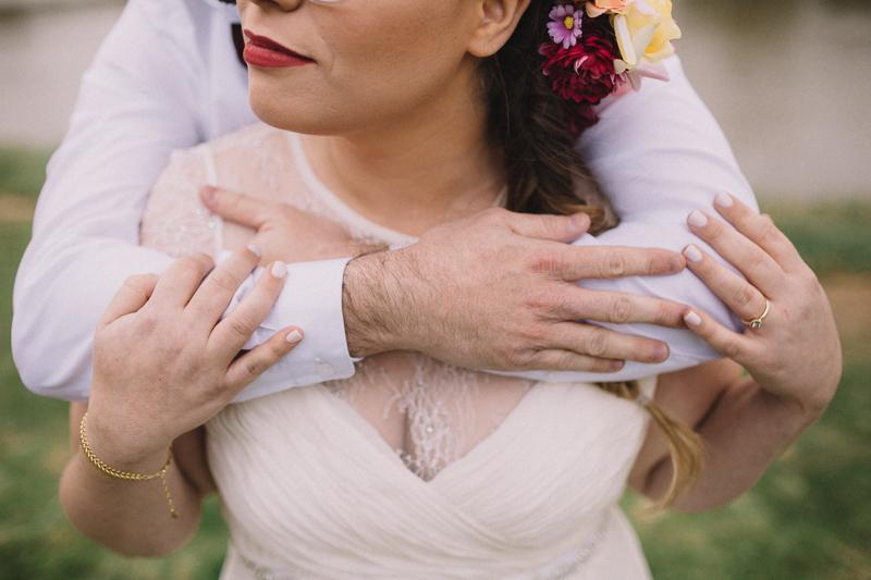עוז ותמר חתונה בריברסייד 0044