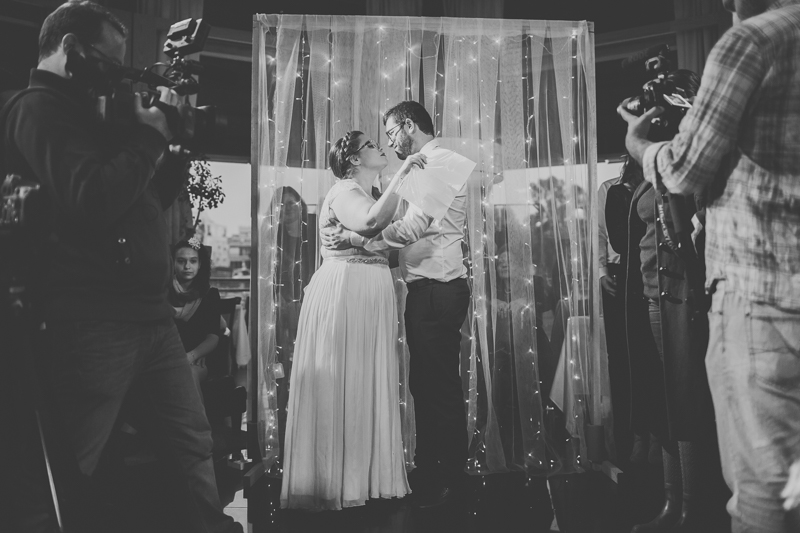 עוז ותמר חתונה בריברסייד 0073