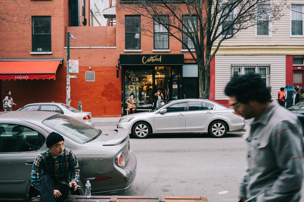 Bedford Avenue - Liron Erel Echoes & Wildhearts 0003.JPG