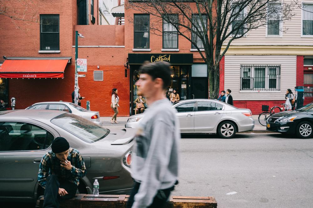 Bedford Avenue - Liron Erel Echoes & Wildhearts 0005.JPG