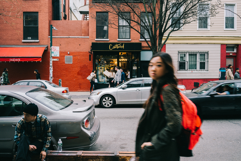 Bedford Avenue - Liron Erel Echoes & Wildhearts 0008.JPG