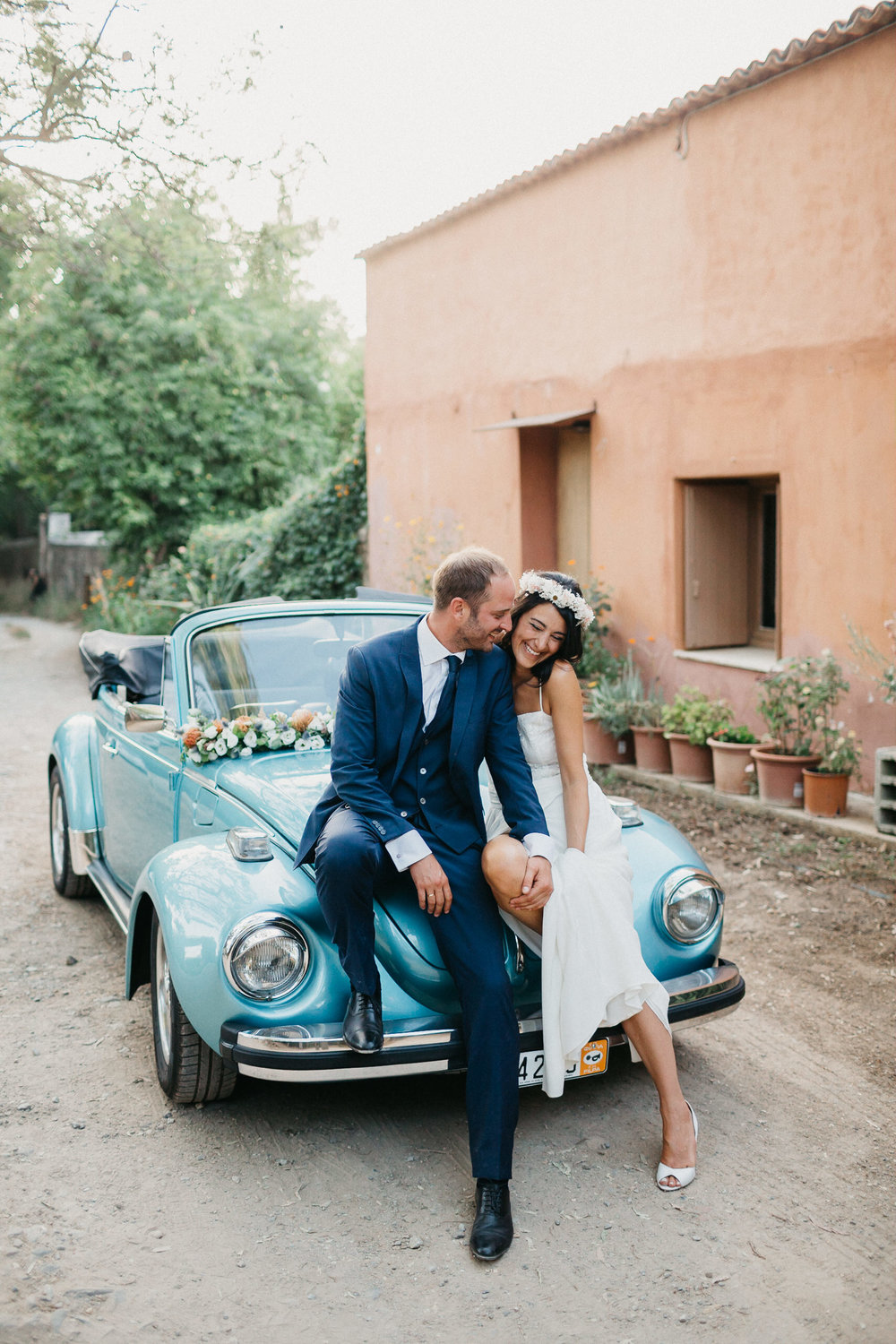 DAMARIS & ROGER | CRETE, GREECE