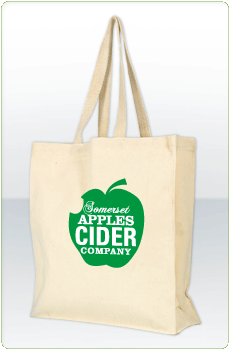 Green & Good Canvas Shopper.png