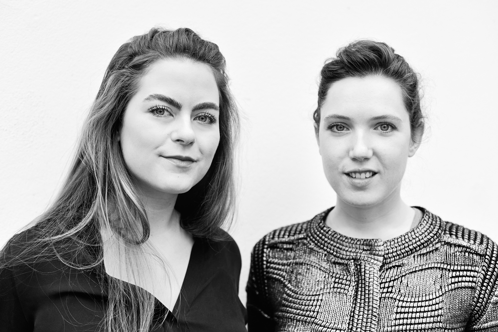 Maria-Anna Goess & Anna Mautner Markhof