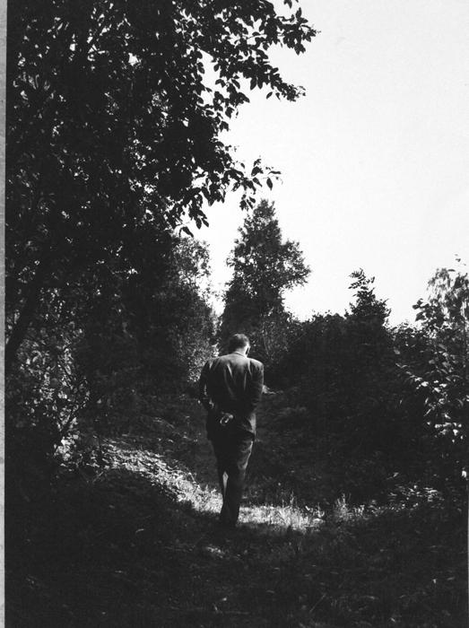 Alf Prøysen  ©Johan Bruun