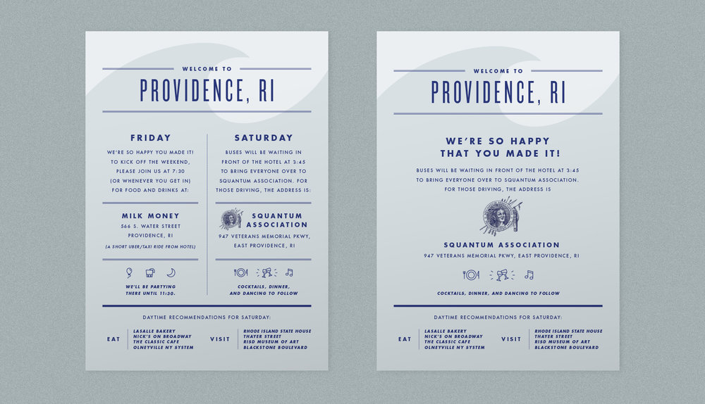 Wedding itinerary cards icon set alex flannery design wedding itinerary cards icon set alex flannery design illustration junglespirit Images