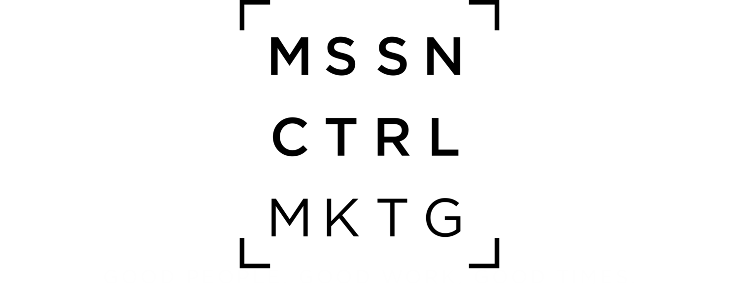 Mission Control Marketing