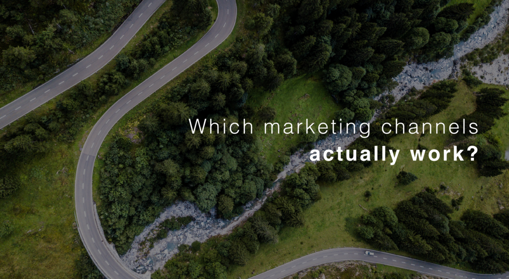 - The webinar discusses the rationale behind the research, the methodology used, some key takeaways, and teases out some broader themes that marketers can refer to in order to assemble the best marketing mix for their 2018 planning.