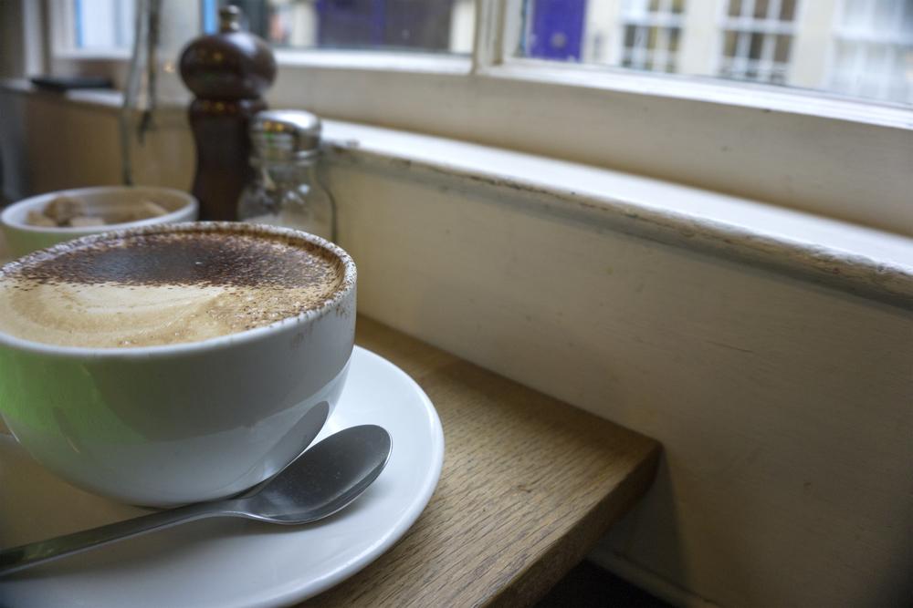 Wild Cafe, Bath